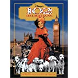 102 Dalmatians: A Read-Aloud Storybookby RH Disney