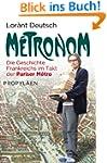 M�tronom: Die Geschichte Frankreichs...