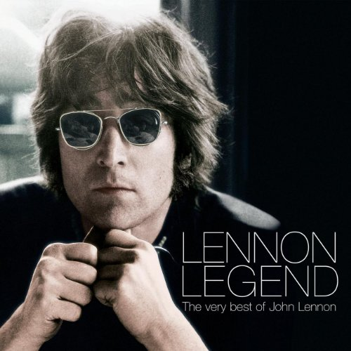 Lennon-Legend-John-Lennon-CD