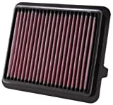 K&N 33-2433 Air Performance Filter Honda Insight 1.3 Hybrid 09-