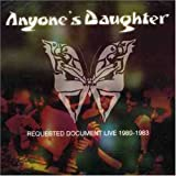 Requested Document Live by Anyone's Daughter