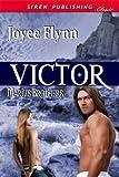 Victor [Marius Brothers 4] (Siren Publishing Classic ManLove)