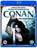 Conan The Barbarian [Blu-ray] [1982]