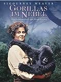 Gorillas im Nebel - Die Leidenschaft der Dian Fossey title=