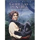 """Gorillas im Nebel - Die Leidenschaft der Dian Fosseyvon """"Sigourney Weaver"""""""
