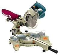 Makita LS0714 Quad 10 Amp 7-1/2-Inch Sliding Compound Miter Saw from Makita