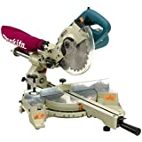 Makita LS0714 Quad 10 Amp 7-1/2-Inch Sliding Compound Miter Saw
