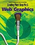 Creating Paint Shop Pro 6 Web Graphics