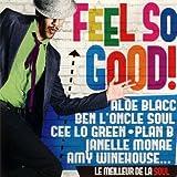 echange, troc Compilation, Ray Charles - Feel So Good ! Le Meilleur De La Soul