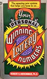 img - for Winning Lottery Numbers book / textbook / text book