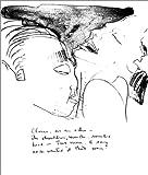 Robert Creeley & Archie Rand: Drawn & Quartered