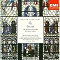 Elgar: Dream of Gerontius/Music Makers