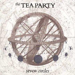 Seven Circles [Canadian Tour]