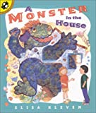 A Monster in the House (0613359860) by Markoe, Merrill