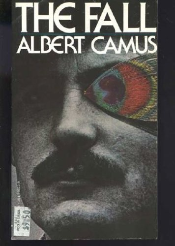 The Fall, Albert Camus