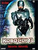 echange, troc Robocop 3 [Import USA Zone 1]