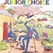 Junior Choice Volume 1