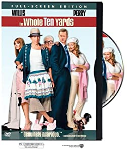 The Whole Ten Yards (Bilingual)