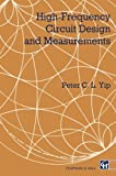 img - for High Frequency Circuit Design and Measurements book / textbook / text book