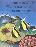 Hawaiian Coral Reef Coloring (Naturencyclopedia Series)
