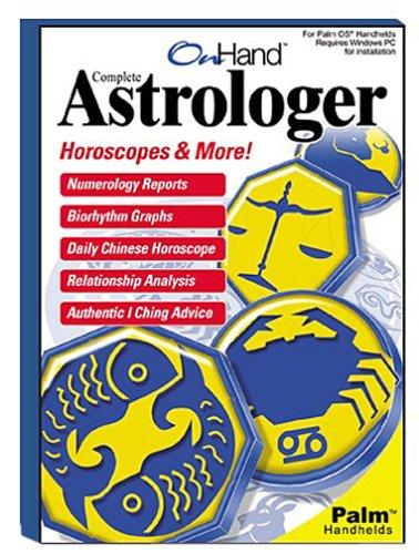 On Hand Complete AstrologerB00006G980 : image
