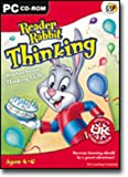 Reader Rabbit Thinking - Ages 4-6