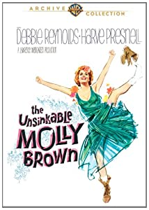 The Unsinkable Molly Brown from Warner Archive