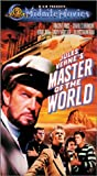 Master of the World [VHS]