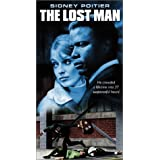 The Lost Man [VHS] ~ Sidney Poitier