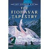 Fionavar Tapestry Omnibusby Guy Gavriel Kay