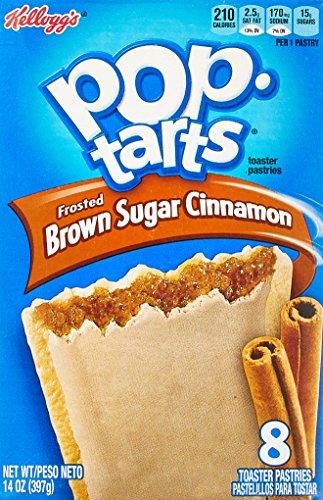 kelloggs-pop-tarts-brown-sugar-cinnamon-8-piece-397g