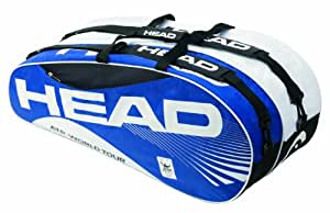 Head ATP Combi Bag (Blue/White)