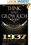 Think and Grow Rich: 1937 Original Ma...