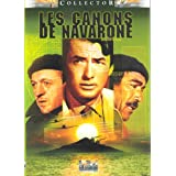 Les Canons de Navarone (Edition Collector)par Gregory Peck