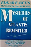 img - for Mysteries of Atlantis Revisited (Edgar Cayce's wisdom for the new age) by Edgar Evans Cayce (1988-11-01) book / textbook / text book
