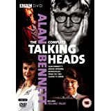 Talking Heads - The Complete Collection [DVD]by Patricia Routledge