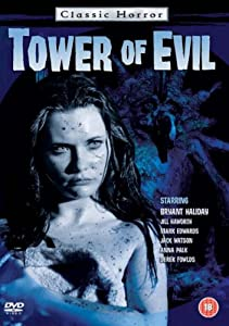 Tower Of Evil [DVD]