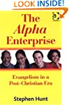 The Alpha Initiative: Evangelism in a...