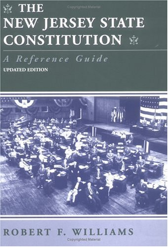 an analysis of the constitution of new jersey united states