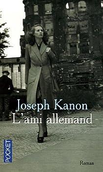 L'ami allemand par Kanon