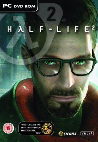 Half-Life 2 (DVD ROM)