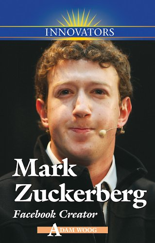 Mark Zuckerberg (Innovators)