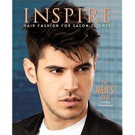 INSPIRE Vol. 84: Men's