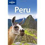 "Peru (Lonely Planet Peru)von ""Carolina A. Miranda"""
