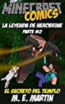 Minecraft: La Leyenda de Herobrine: E...