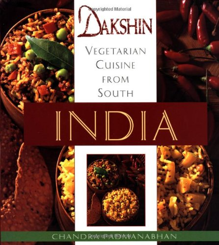 Dakshin: Vegetarian Cuisine from South India (South Indian Cooking compare prices)
