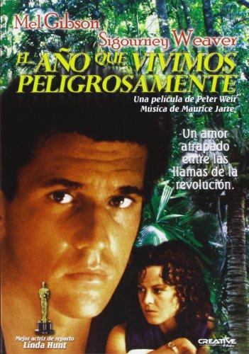 Un anno vissuto pericolosamente / The Year of Living Dangerously (1982) [ Origine Spagnolo, Nessuna Lingua Italiana ]