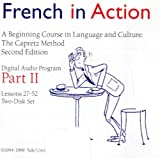 French in Action Digital Audio Program, Part 2 (Yale Language Series)