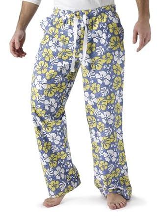 Joe Browns Men's New Laidback Lounge Pants Floral XX-Large