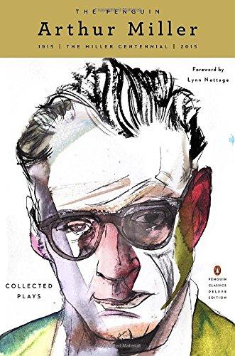 Penguin Arthur Miller (Penguin Classics Deluxe)